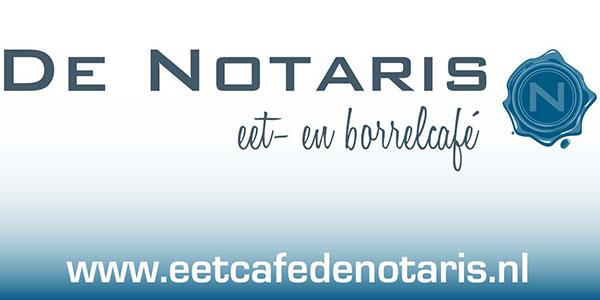 Eetcafe de Notaris