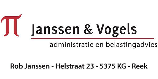 Janssen & Vogels