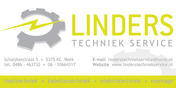 Linders Techniek Service