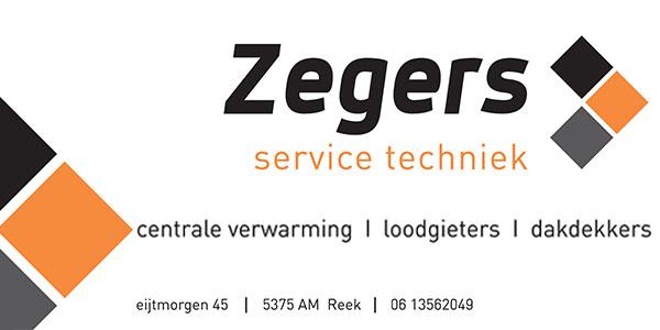 Peter Zegers