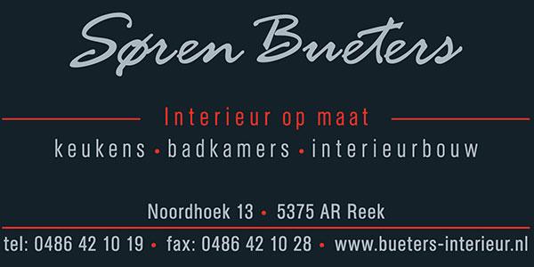 Soren Bueters
