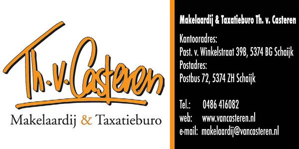 Th van Casteren