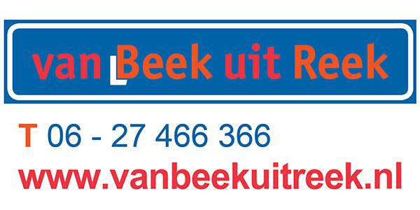 Van Beek uit Reek