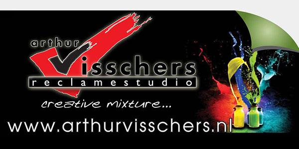 Reclamestudio Arthur Visschers