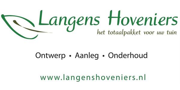 Langens Hoveniers